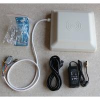 Best UHF System Integrated RFID Tag Reader RS232 ISO18000-6C 902-928MHz wholesale