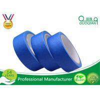 Easy Tear Acrylic Decorative Masking Tape For Painting Textured Material