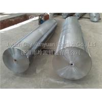 Shaft / Stabilizer Forged Steel Round Bar , High Tensile Rolled Steel Bar  ISO 9001 -  2008