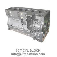 Best CUMMINS 6CT Cylinder Block Single Thermostat wholesale