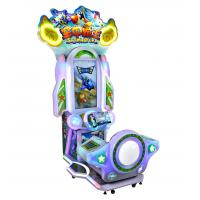 Best 1-2 Players Coin Operated Video Arcade Games , Airplane Games Arcade Coin Machine wholesale