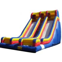 Best 2012 hot sell kid inflatable slide/inflatable water slide wholesale