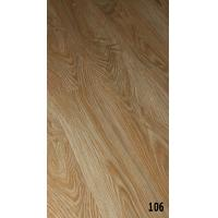 Best E1 German Technology hot selling 12.3mm hdf laminate wood flooring wholesale