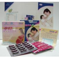 Best Folic Acid + Vitamin + Mineral Softgel For Pregnant Women wholesale