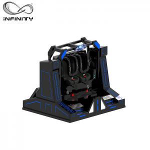 Best Exciting Amusement Park  VR Motion Simulator 9D Cinema Super Pendulum Virtual Reality Game wholesale