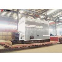 Best 1200000 Kcal Gas Fired Oil Boiler For Rubber Factory , Industrial Steam Boiler wholesale