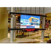 Best P3 SMD2121 SMD1921 Ultra High Definition Indoor Outdoor Large LED Media Wall Screen wholesale