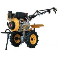 Best 6HP Single Cylinder Air Cooled Diesel Engine Four Stroke For Cultivators wholesale