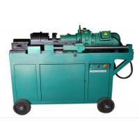 Quality Rebar Thread Rolling Machine Threaded Robs Making Machine Used in Construction wholesale