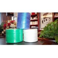 Best Breaking Strength Braided Twisted 100% Polypropylene Twine / Pp Rope For Packing wholesale