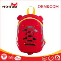 Best Tiger Design Children School Backpack Kindergarten Baby Backpack Waterproof wholesale