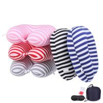 Best Ergonomic Memory Foam Neck Pillow Support Soft Foam Travel Rest Anti - Snore wholesale