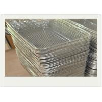 Best Put Fruit SS 304 industrial wire baskets SS304 With Welded wholesale