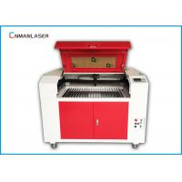 Best 6090 80w CO2 Laser Cutting Machine For Wood Fabric Acrylic Leather MDF Plywood wholesale