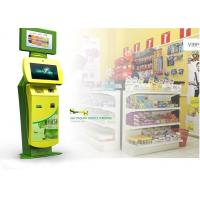 Best Retail / Ordering / Payment Self service Waterproof Lobby Kiosk / Koisks wholesale