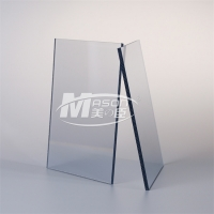 Best 2-20mm PMAA Antistatic ESD Plastic Sheet Cast Anti UV Flame Retardant wholesale