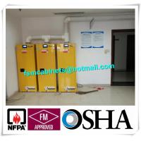 Best PP Hazardous Safety Storage Cabinets, Laboratory Storage Cabinet and Biological Safety Cabinet wholesale