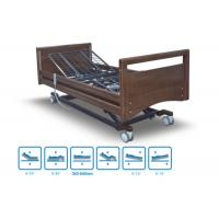 China Fully Electric Nursing Home  Bed YA-JH95-1 on sale