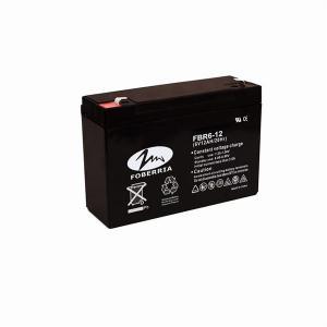Best 3.6A 6v12ah UPS Lead Acid Battery 1.75kg Maintenance Free wholesale