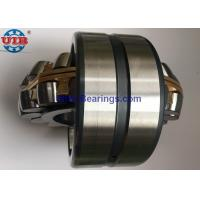 China Stainless Steel High Temp Spherical Roller Bearing For Vibrating Screen Machine on sale