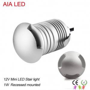 Best 3W 3openings LED underground light/LED inground lamp/LED Garden light for outdoor stairs wholesale