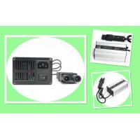 China 12V 20A Sealed Lead Acid Battery Charger With Max 14.7V CV And 20 Amps CC Charging on sale