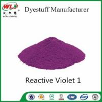 Best Professional Clothes Dyeing Permanent Vat brillant violet 2R C I Vat Violet 1 wholesale