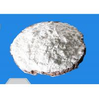 Best 5.0 - 8.0 PH Value Crystalline Silica Powder , Amorphous Fumed Silica For Plastic Shoes wholesale