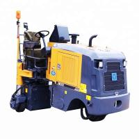 China Hydraulic Cold Milling Machine , Asphalt Concrete Road Construction Equipment XM200E on sale