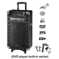 Best Professional Speaker System with Handles and Trolley Wheels (A-10D) wholesale
