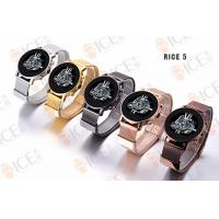 Best Rice5 Heart Rate  Smart Watch Circular Screen  With GBP / LBS wholesale
