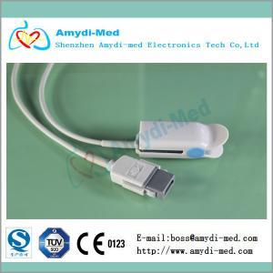 China GE Ohmeda TruSat spo2 sensor 3M,TPU material on sale