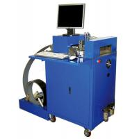 Buy cheap CNC EZNotcher notching automatically and accurately,Cutting letter to the size from wholesalers