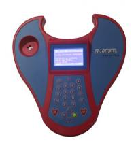 Best V502 Clone Perkins Electronic Service Tool ZED-Bull Key Programmer Tool wholesale