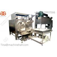 Best Fully automatic  peanut butter production line  supplier China Peanut butter producion line for sale wholesale
