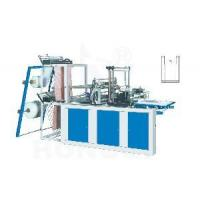 Best Computer Control Double-layer Film Sealing and Cutting Machine wholesale