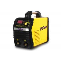 Buy cheap ARC Welding Machine  140A Economic Machine  IGBT Inverter Welder  ARC-200DT from wholesalers