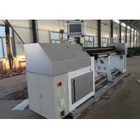Best CNC Hexagonal Wire Netting Machine For Straight And Reverse Twisted Mesh wholesale