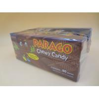 Best White Chocolate Flavors Milky Soft Caramel Candies With Strong Chewing wholesale