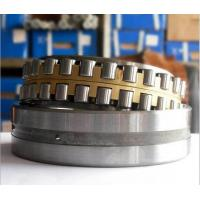 Best Full Complement Cylindrical Roller Thrust Bearings Chrome Steel With Brass Cage wholesale