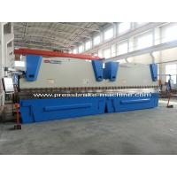 Best Stainless Steel Forming Bending Press Brake Servo Mortor Drive wholesale