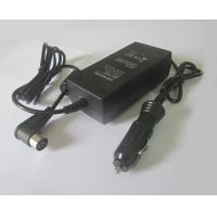 Cheap DC-DC triple 19V 120W loptop charger with E1 standard for sale