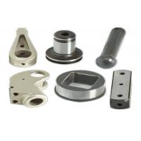 CNC Turning SS High Precision Machined Parts With Polishing Surface Treatment