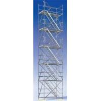 Best scaffolding rolling tower / Scaffolding Stair Towers Powder Coat wholesale