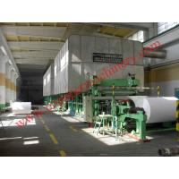 Best copy paper/printing paper machine wholesale