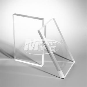 Best Transparent Acrylic Plexiglass Sheet Clear Acrylic Sheet 30mm wholesale