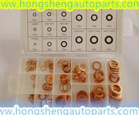 Best (HS8088)200 COPPER WASHER KITS FOR AUTO HARDWARE KITS wholesale