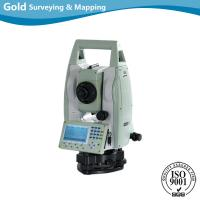 Best High-accuracy Reflectorless Absolute Ecoding Total Station wholesale