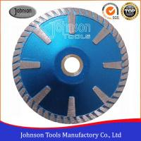 Best 105-125mm Concave Stone Cutting Blade with Fast Cutting and Long Life wholesale