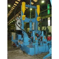 Best Automatic Assembly, Welding, Straightening Integrated Machine for H Beam Production wholesale